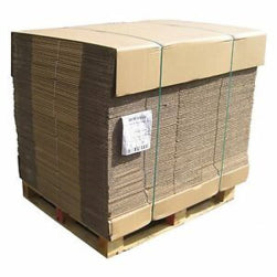 Full Pallet (2320 pieces) of Smashproof Mug Mailing Boxes