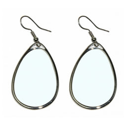 Jewellery - Earrings - Hanging Earrings - Teardrop