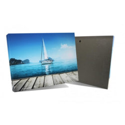 "QuickPro - Canvas Template - 12"" x 16"""