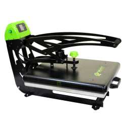 "Galaxy Auto Sliding Heat Press 15"" x 15"""