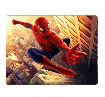 Mouse Pad/ Mat - Rectangle - 3mm