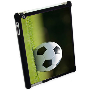 Black Blank iPad 2/iPad 3 Sublimation Tablet Case
