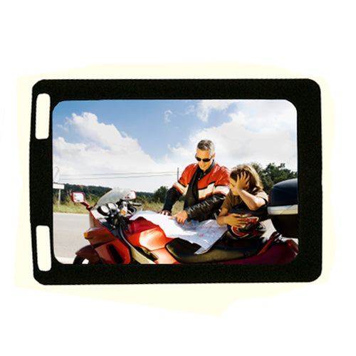 Black Kindle Touch Blank Sublimation Case