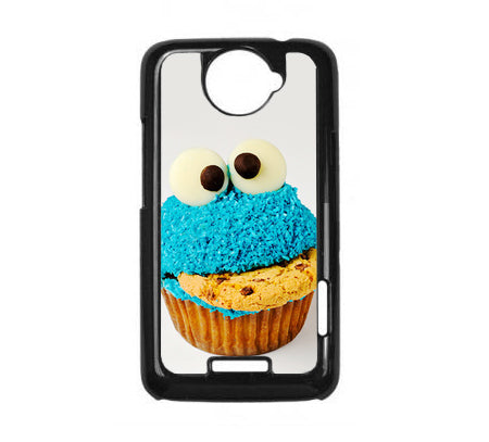 HTC One X Sublimation Phone Case