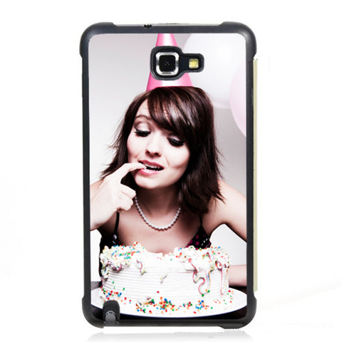 Samsung Galaxy Note i9220 Sublimation Phone Case