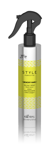 BEACHY HAIR Sea Salt Spray