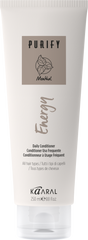 Purify Energy Daily Conditioner by Kaaral