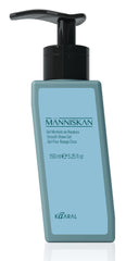 Manniskan Smooth Shave Gel