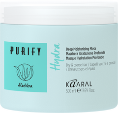 Purify Hydra Deep Moisturizing Mask by Kaaral