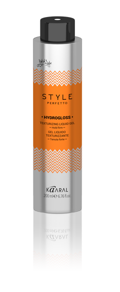 HYDROGLOSS Texturizing Liquid Gel- Firm Hold
