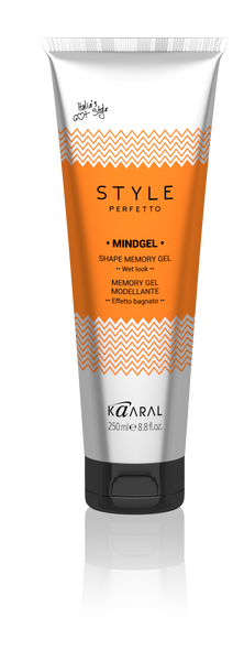 MINDGEL Shape Memory Gel