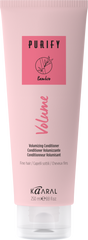 Purify Volume Conditioner by Kaaral