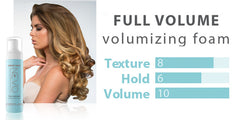 Hairstyles, Styling, Hair, Salon Products, Full Volume Volumizing Foam