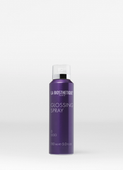 Glossing Spray