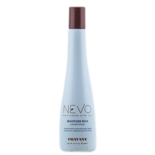 Damaged Hair Care Treatments, Shampoos, NEVO Moisture Rich Conditioner