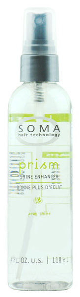 Salon Hair Products, Supplies, Hairsprays, Soma Prism Spray Shine