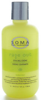 Hairstyles, Styling, Hair, Salon Products, Soma Rage Out Styling Creme