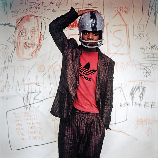 "Basquiat ""Boom for Real"", Barbican Art Gallery"