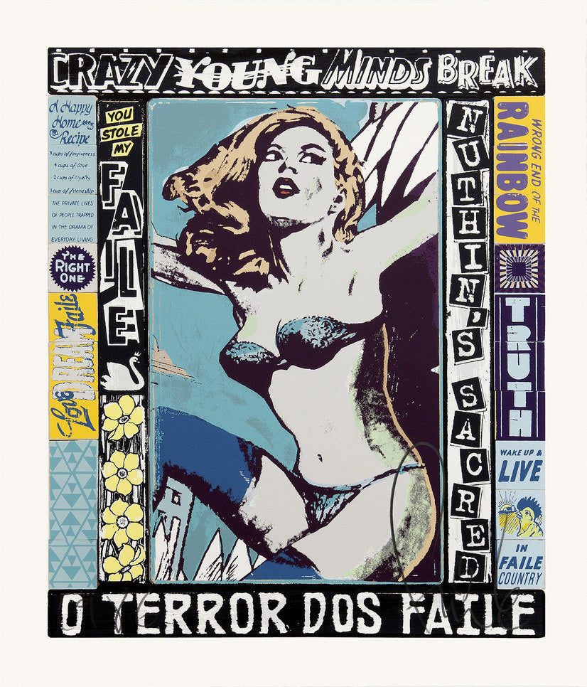 "Faile ""The Right One, Happens Everyday"""