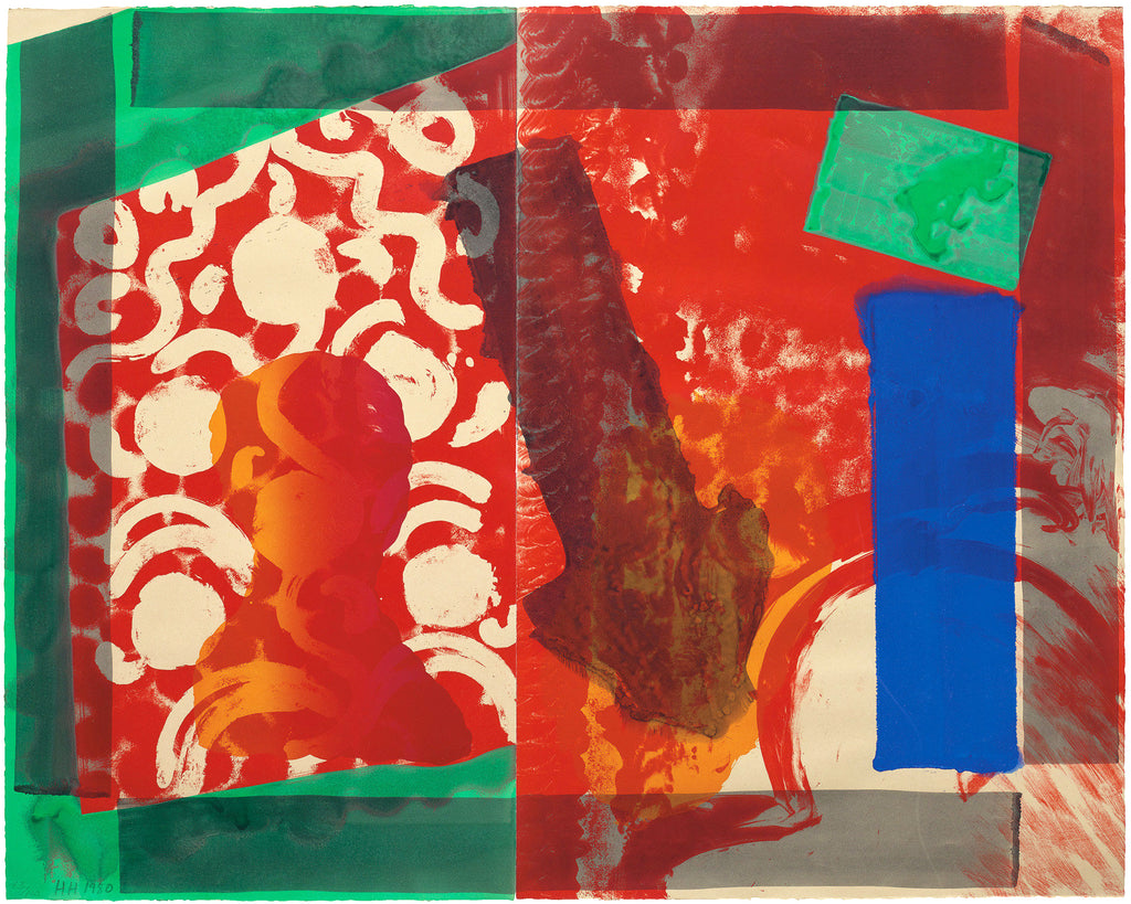 "Howard Hodgkin ""Moonlight"""