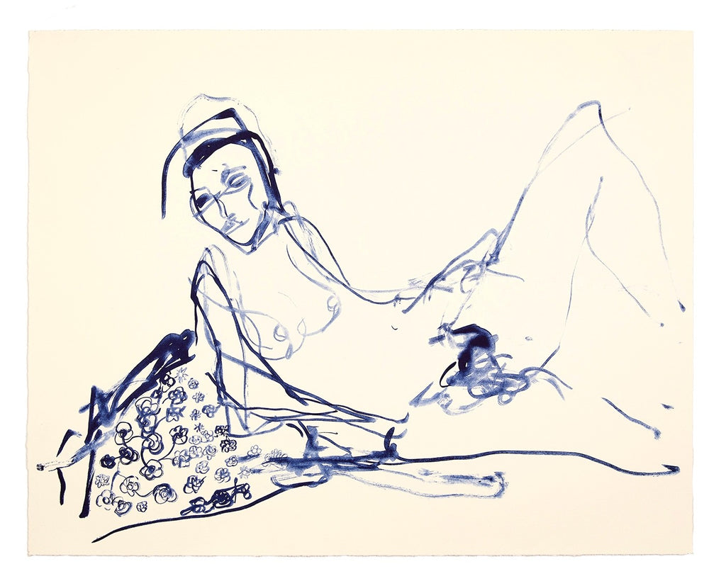 Tracey Emin I Loved My Innocence Signed Print