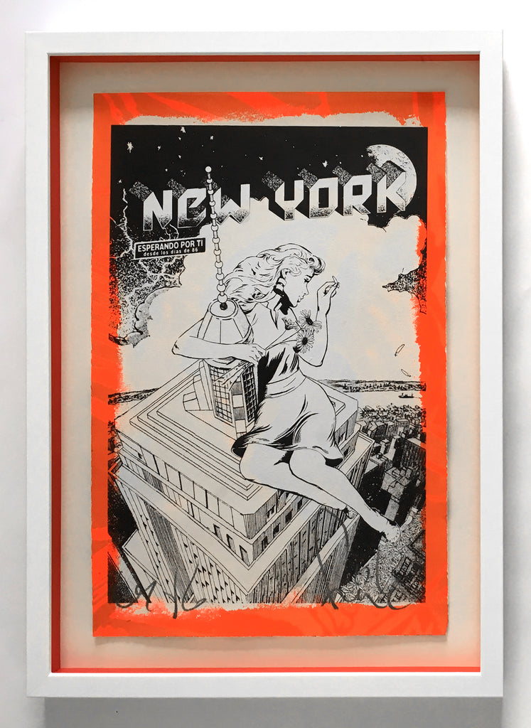 "Faile ""New York"""