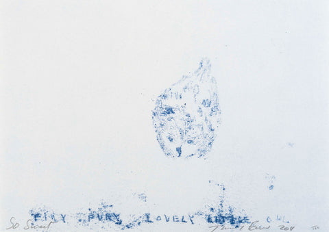 "Tracey Emin ""So sweet"""
