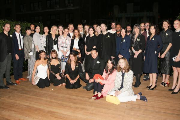 SVILU inducted into the CFDA