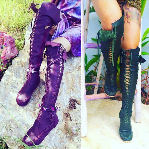 Gipsy Dharma Boots 2 for 1