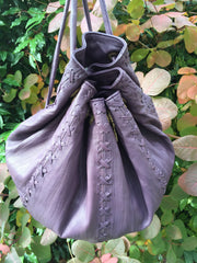 Gipsy Dharma Purple Bag