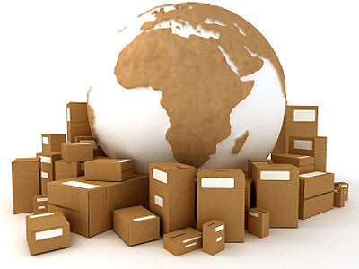Shipping cost, deposit or exchange
