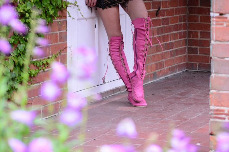 http://www.gipsydharma.com/collections/all/products/lavender-leather-knee-high-boots