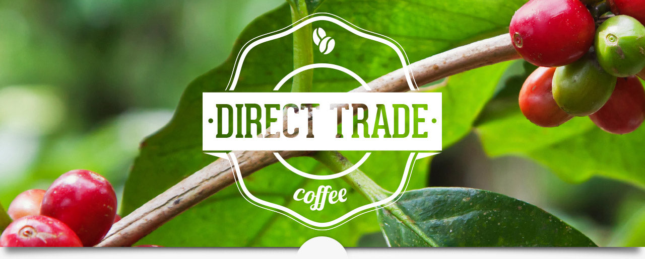 Haiti Direct Trade Coffee