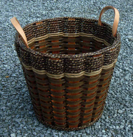 Ice Bucket Basket