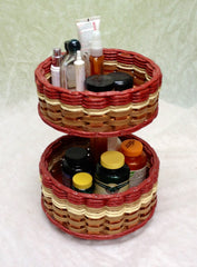 Small Double Lazy Susan