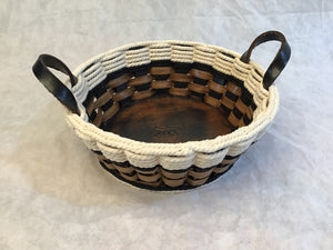 Fruit Basket-Cottage Black