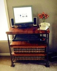 Table-Desk/Computer Work Station