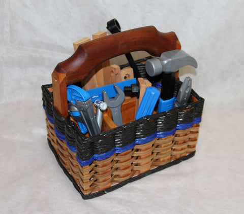 Kids Tool caddy basket