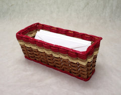 Envelope Basket