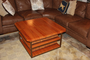 Coffee table--