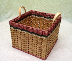 Book case Butler Basket
