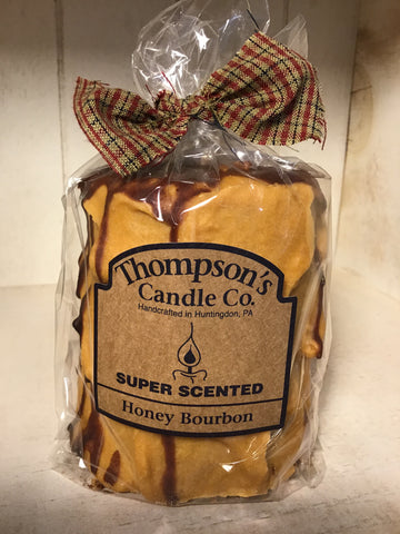 Candle-Honey Bourbon