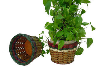 Planter Basket 6""