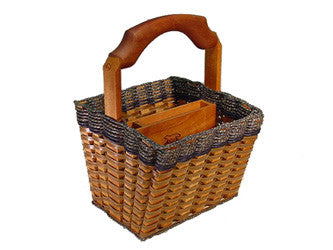 Telephone Basket