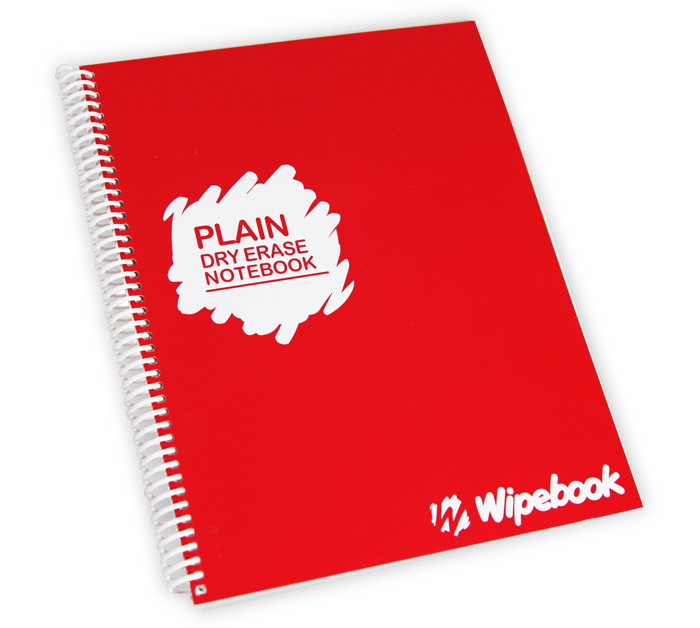 Wipebook Notebook (Proclick)