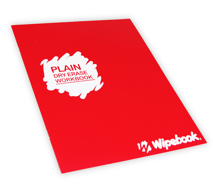 Wipebook Workbooks
