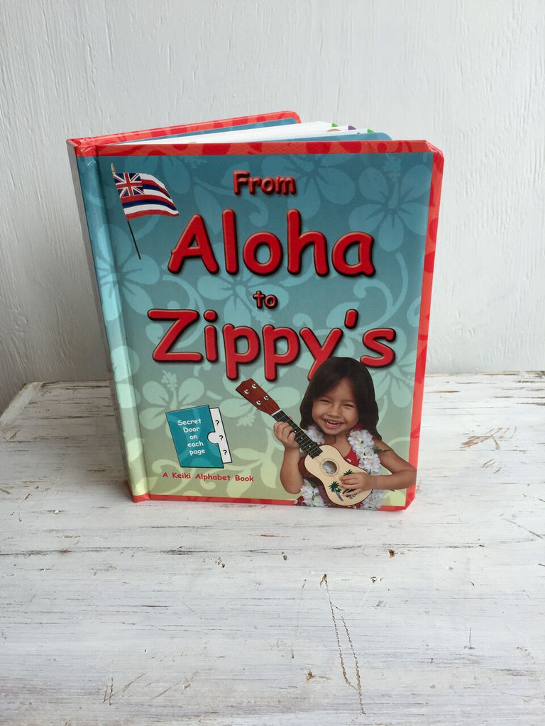 From Aloha To Zippy's