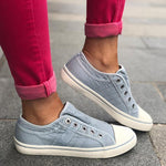 Casual Daily Comfortable Flat Sneakers