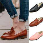 Fashion Comfort Slip-On Shoes