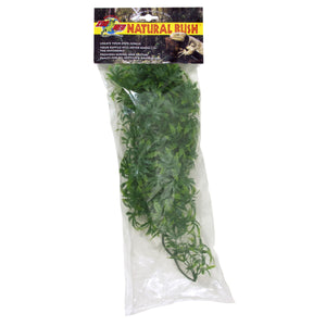 Natural Bush™ Plastic Plants Canabis